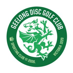 Geelong Disc Golf Club