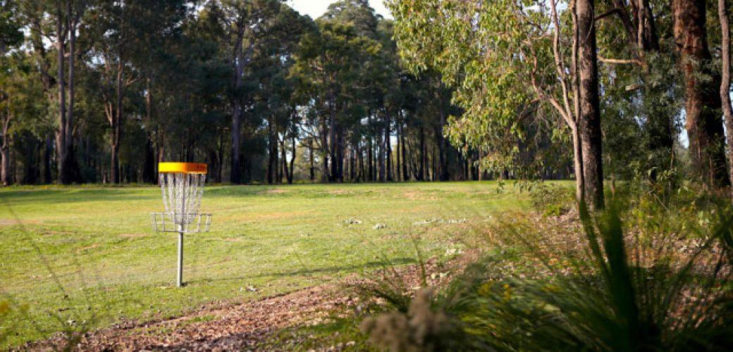 Mundaring Disc Golf Park – Western Australia