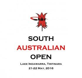 South Australian Open @ Tintinara DiscGolfPark | Willaston | South Australia | Australia