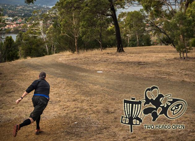 Two Heads Open (Tasmanian Championships) @ Poimena Reserve | Austins Ferry | Tasmania | Australia