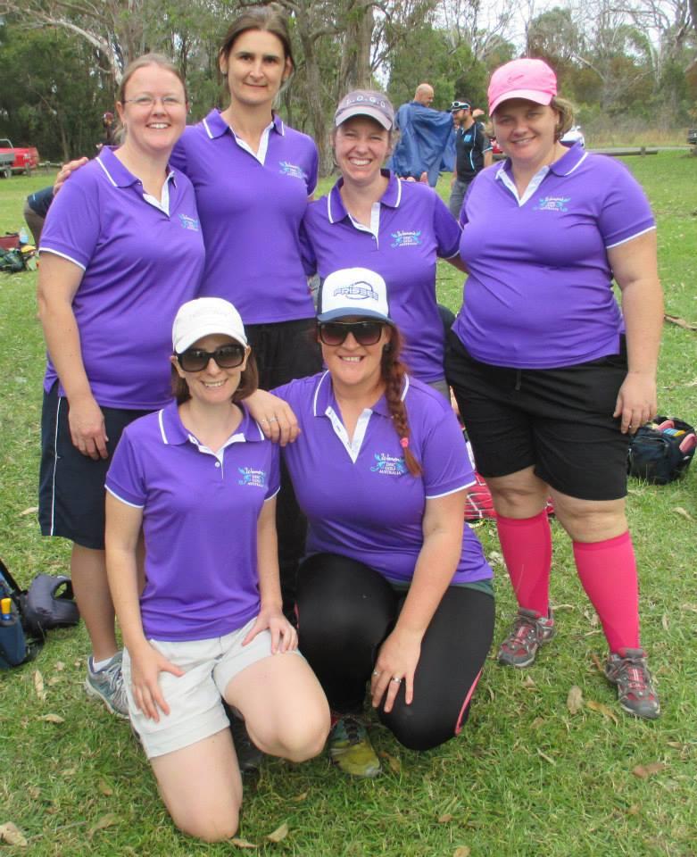 Women's Global Event @ Koala Park | San Remo | New South Wales | Australia