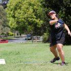 Photo of Australian Disc Golfer, Cassie Sweetten