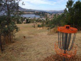 Two Heads Disc Golf Open 2017 @ Poimena Reserve Disc Golf Course | Austins Ferry | Tasmania | Australia